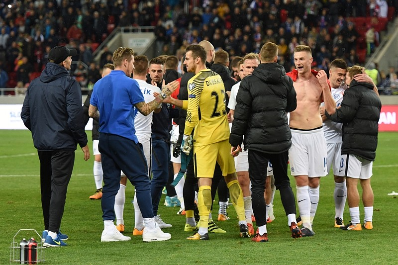 9b6ee9e258e70 Kozák využije Ukrajinu na test hráčov   FutbalPortal.sk