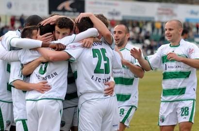 e72c817afd645 1. FC Tatran Prešov postúpil do Fortuna ligy | FutbalPortal.sk
