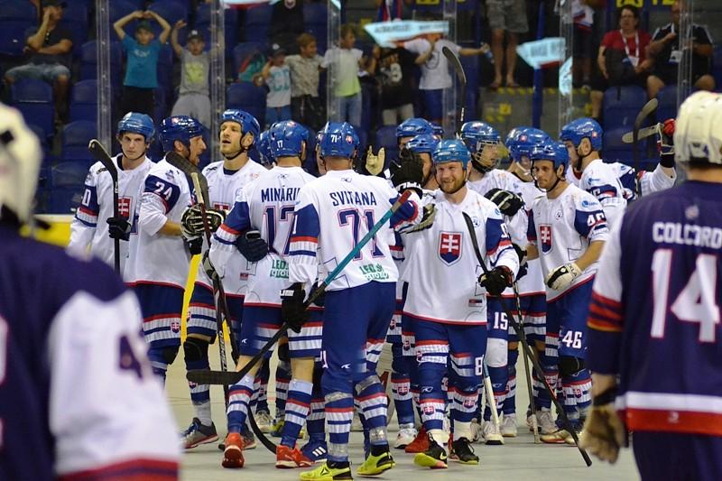 516f6f240e04f Slováci zdolali Taliansko, v semifinále ich čaká Kanada (FOTO+VIDEO ...