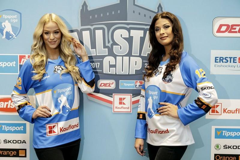 319077d404 Bondra generálnym manažérom All Star tímu Tipsport ligy (FOTO ...