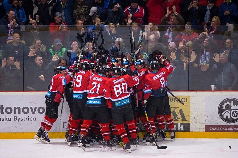 95ba604b85fa1 Play off 2018: Na ktoré momenty sa nezabudne?   HokejPortal.sk