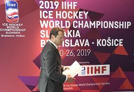 9829708b2b7a6 Organizátori spustili ďalšiu fázu predaja vstupeniek | HokejPortal.sk