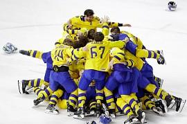 17bd0f741cda7 Švédi obhájili titul majstra sveta, rozhodnúť museli nájazdy |  HokejPortal.sk