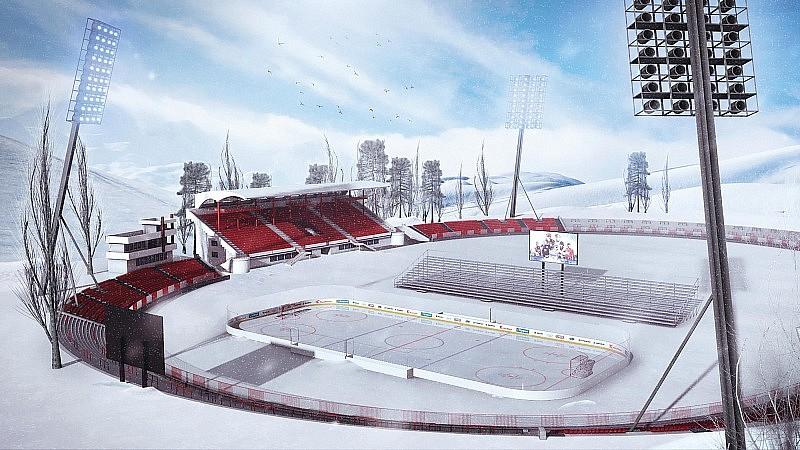 ac236924a361f Winter Classic potvrdené: Zápas legiend a bitka o Hron   HokejPortal.sk