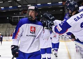 ba44ad36f Slovenská reprezentácia do 18 rokov v sezóne 2018/2019 (VIDEO)